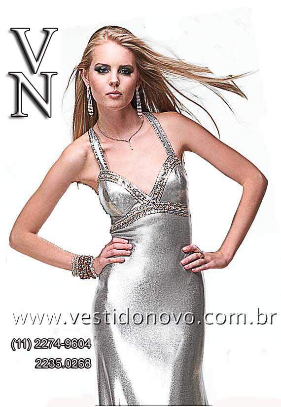 2c4ced6e6 vestido prata tamanho pequeno importado, aclimação, vila mariana, ipiranga,  mooca, moema