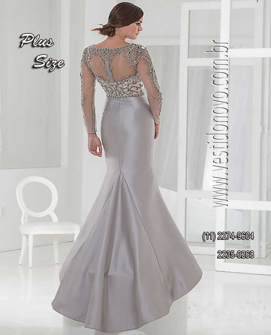 1dfe1a172678 Vestido mae do noivo, LOJA VESTIDO NOVO (11) 2274.9604, vestidos de ...