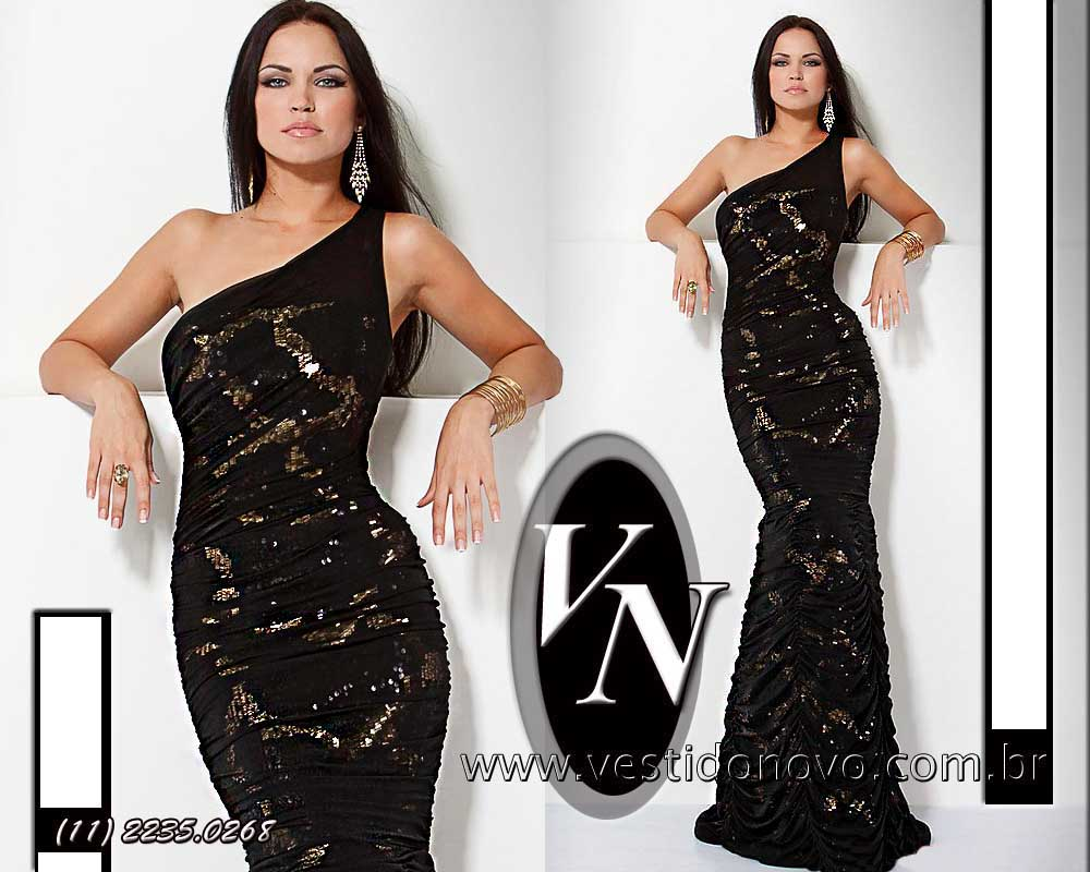 5c2bfb1ef vestido sereia preto e dourado com renda importado no tamanho pequeno,  aclimação, vila mariana