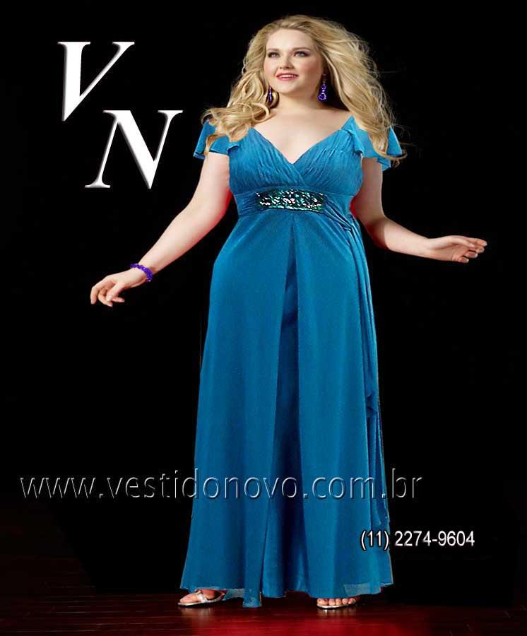 4e06f000a6ab3 Vestido mae do noivo, LOJA VESTIDO NOVO (11) 2274.9604, vestidos de ...